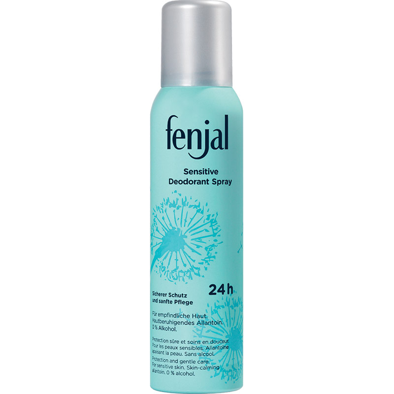 Fenjal Sensitive Touch Deo Spray 150ml